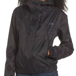The North Face Precita Rain Jacket NWT Sz Large